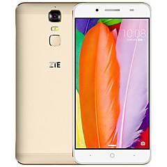 """Blade A2 Plus 5,5 """" Android 6.0 4G Smartphone ( Dvě SIM karty Osmijádrový 13 MP 4 GB + 32 GB Zlatá )"""