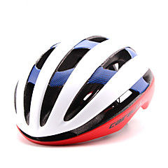 2017 Others Unisex Mountain / Air Road Bike helmet 23 Vents Cycling Cycling One Size 54-60 CM EPS