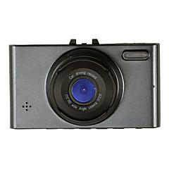 OEM במפעל C10 Allwinner 1080p DVR רכב 2.7 אינץ' מסך OV9712 דש מצלמת