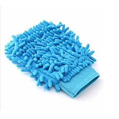 mosható autómosó tisztító kesztyűt eszköz Autómosók szuper mitt mikroszálas törlőkendő