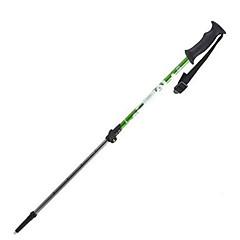 MBC Aluminum Carbon Fiber Aluminum Alloy 95cm (37 Inches) Walking Poles Trekking Poles