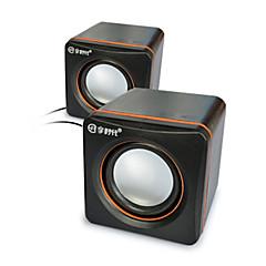 Boekenplank computer speaker 2.0 surround sound Super Bass Stereo