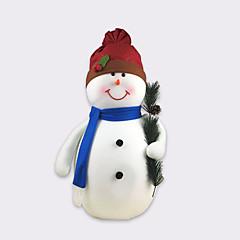 크리스마스 장식 크리스마스 선물 크리스마스 장난감 홀리데이 용품 크리스마스 폼 아이보리
