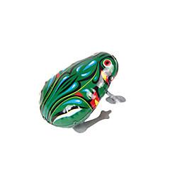 Aufziehbare Spielsachen Spielzeuge Frosch Neuheit Jungen Mädchen 1 Stücke