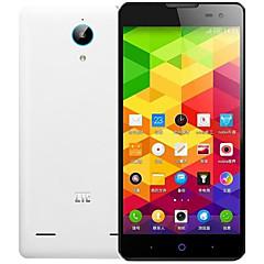 "ZTE V5 Max N958St 5.5 "" Android 4.4 Celular 4G ( Chip Duplo Quad núcleo 13 MP 2GB + 16 GB Branco )"