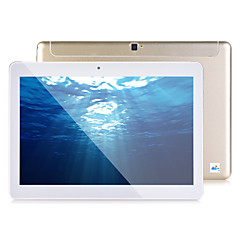 10.1inch mtk6735 ips 1280 * 800 android 5.1 quad núcleo de prata 2g / 32gb ouro