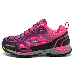Tênis de Caminhada Sapatos de Montanhismo Tênis Mulheres Unisexo Anti-Escorregar Anti-Shake Almofadado Ventilação Secagem Rápida