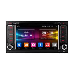 ownice C500 quad core android 6.0 HD obrazovky 1024 * 600 gps rádio pro VW Touareg 2004-2011 podpora připojení 4G LTE