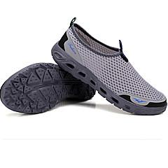Sneakers Løbesko Fritidssko Unisex Anti-glide Dæmpning Ventilation Virkning Hurtig Tørre Påførelig Åndbart Slidsikkert Ultra Lys (UL)