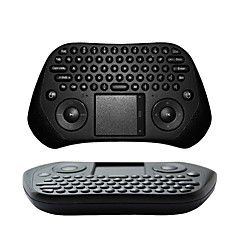 Measy GP800 Air Mouse 2.4G Mini Wireless Keyboard air conditioner remote control For i8 mx mxq beelink S905x S912 Android TV Box