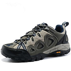Tênis Tênis de Caminhada Sapatos de Montanhismo HomensAnti-Escorregar Anti-Shake Almofadado Ventilação Secagem Rápida Prova-de-Água