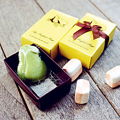 Perfect Pair Pear Shaped Soaps Wedding Favor Beter Gifts® Party Inspirations