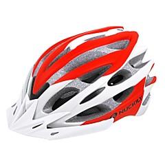 Esportivo Unisexo Moto Capacete 31 Aberturas Ciclismo Ciclismo Ciclismo de Montanha Ciclismo de Estrada Ciclismo de Lazer L: 58-61CMPC