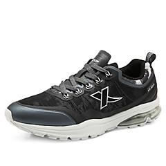 X-tep® Sneakers Herre Slidsikkert Udendørs Lav ankel Gummi Perforeret EVA Løbe