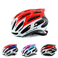 New Design Bike Helmet 36 Vents Cycling 59-63cm Road Race Helmet Super light