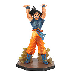 Dragon Ball Super Saiyan Vegeta Dragon Ball anime akcijske figure Model igračka