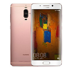 "HUAWEI Mate 9 Pro 5.5 "" Android 7.0 4G smarttelefon ( Dobbelt SIM Octa Core 12 MP 20 MP 4GB + 64 GB Gull Rosa )"