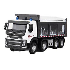 Kuorma-auto Lelut auton Lelut 1:50 Metalli Musta Fade Pienoisautot ja leikkiautot