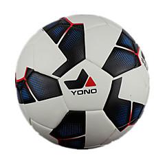 Football(Blanc Noir,Fibre)Haute élasticité Durable