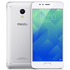 MEIZU  m5s   16G 5.2  Android 6.0 Cell Phone (Dual SIM Octa Core 13 MP 3GB  16 GB Grey Pink Silver)