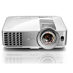 MS3083ST+ DLP SVGA (800x600) Projector,UHP 3200 Portable HD DLP Projector