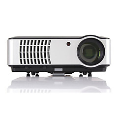 Factory-OEM LCD Home Theater Projector WXGA (1280x800) 2800 Lumens LED 4:3/16:9