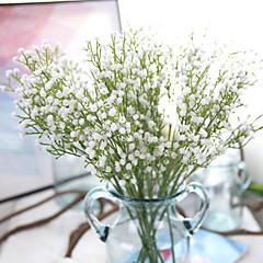 חומר ידידותי לסביבה קישוטי חתונה-6Piece / סט אביב קיץ סתיו חורף לא מותאם אישית