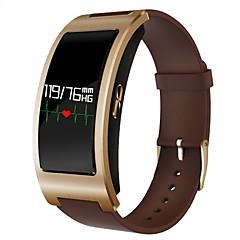 ck11 Smart ur armbånd band hot salg blodtryk pulsmåler skridttæller fitness flot