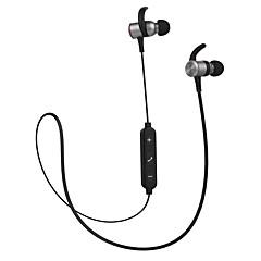 langsdom L7 bluetooth 4,0 øretelefoner magnetisk metal bluetooth headset stereo støj annullering trådløse øretelefoner til mobiltelefon