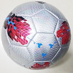 Football(Gris,Polyuréthane)Haute élasticité Durable