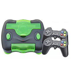 Handheld Game Player-CoolBaby-Com Fios