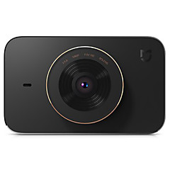 Xiaomi MIJIA 1080p Full HD Car DVR 3 inch Mstar MSC8328P Wifi/G-sensor/Parking Monitoring