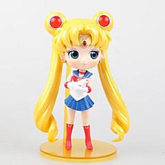 アニメのアクションフィギュア に触発さ 美少女戦士セーラームーン Sailor Moon ポリ塩化ビニル 15 cm モデルのおもちゃ 人形玩具