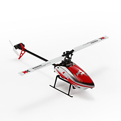 XK K120 RTF Brushless Helicopter Remote Control Six Passed No Propeller Aircraft Aircraft Model Unmanned Aerial Vehicle