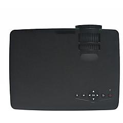 GP9 HD 1080P LCD Technology 2000 Lumens Projector