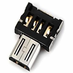 dm usb mikro usb muškog OTG ispravljača kompatibilno s USB diska / telefon / tablete itd