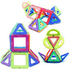Παιχνίδια μαγνήτες 34 Κομμάτια MM Παιχνίδια μαγνήτες Executive Παιχνίδια παζλ κύβος για δώρο