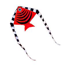 Papírsárkányok Halak Ruhaanyag Üveg Polikarbonát Kreatív Uniszex 5 és 7 éves 8 és 13 éves 14 Évek és felfelé