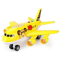 Jouets Maquette & Jeu de Construction Avion ABS Plastique