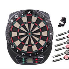 Darts Noviteiten & Fopspeelgoed Speeltjes PVC Zwart Fade