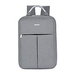 laptop bag vanntett stor kapasitet 15.6inch mann ryggsekk bag svart ryggsekk kvinner skolesekker mochila masculina