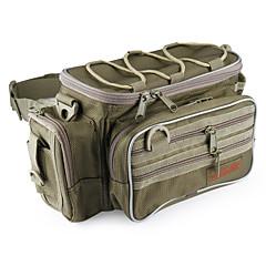 Trulinoya-Multifunktions-Waterproof Fishing Tackle Bag