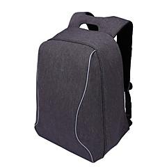 tigernu laptop rygsæk mænd business oxford stofposer rygsæk til mænd kvinder 15.6inch laptop notebook fritid taske