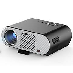 ЖК экран WXGA (1280x800) Проектор,LED 3200 Портативные HD Android Беспроводной Проектор