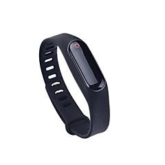 Smart-ArmbandWasserdicht Long Standby Verbrannte Kalorien Schrittzähler Übungs Tabelle Sport Touchscreen Wecker tragbar Information