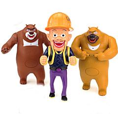 Jeu de Rôle Maquette & Jeu de Construction Animal Ours