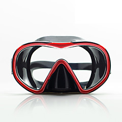 Máscaras de mergulho Protecção Mergulho e Snorkeling Materiais Mistos Eco PC