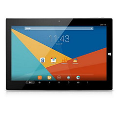 Teclast 11.6 inch Duale systeem Tablet ( Android 5.1 Windows 10 1920*1200 Quadcore 4GB RAM 64GB ROM )