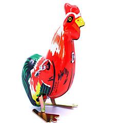 Aufziehbare Spielsachen Spielzeuge Hühnchen Kinder 1 Stücke