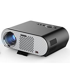 ЖК экран XGA (1024x768) Проектор,LED 3200 Портативные HD Проектор